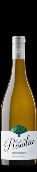 Vino Blanco - Cantos de Rosalía Sauvignon Blanc