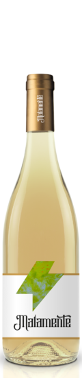 Vino Blanco - Malemente Blanco