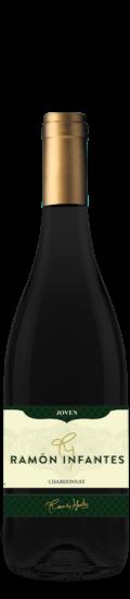 Vino Blanco - Ramón Infantes Chardonnay