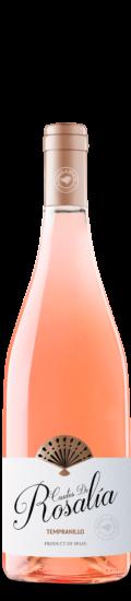 Vino Rosado - Cantos de Rosalí Tempranillo Rosado