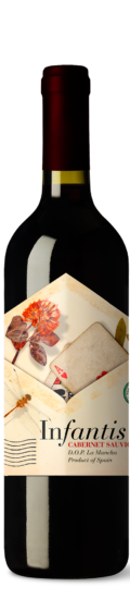 Vino Tinto - Infantis Cabernet Sauvignon