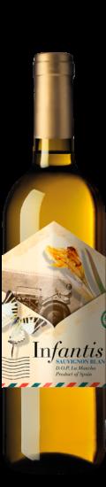 Vino Blanco - Infantis Sauvignon Blanc